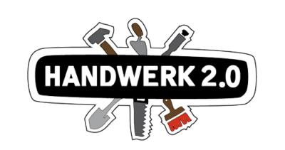 Logo Handwerk 2.0